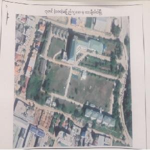 ခုတင်(၁၀၀)ဆံ့ပြည်သူ့ဆေးရုံ၊တာချီလိတ်မြို့